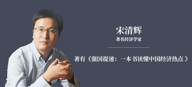 """宋清辉:要谨防上市公司""""假回购"""""""