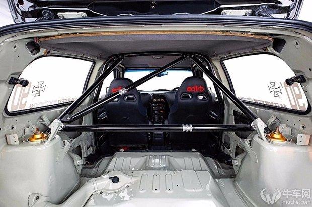 """不改不知道,日产骐达还有个隐藏身份是""""两厢GT-R""""0721"""