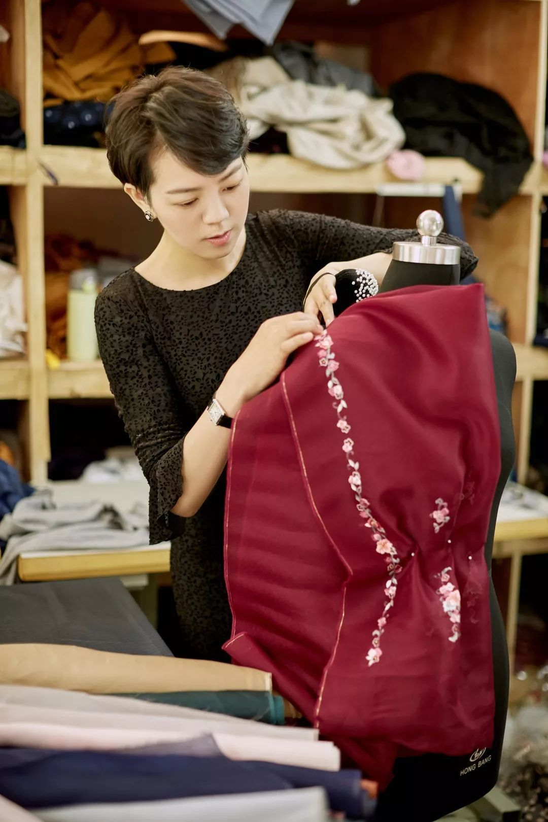 创业人物 | 云南白族女孩段臣子:私人定制也是种生活态度……