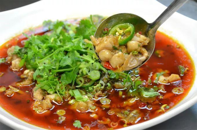 【芝城美食】抿嘴一吸爽滑嫩,麻辣鲜香劲道足。重庆跳水蛙来啦!