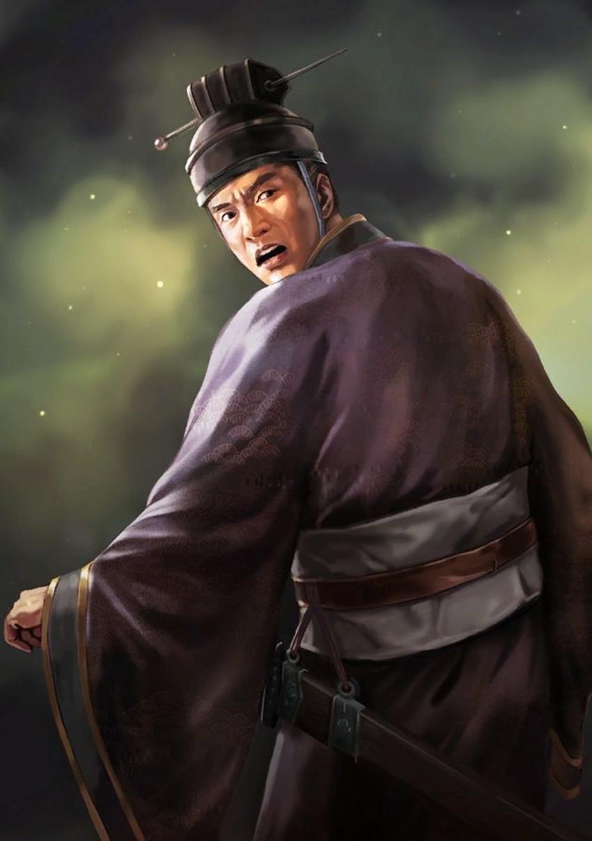 [原创]金日磾是个外国人,为何汉武帝对他那么器重,选他为托孤大臣(图)