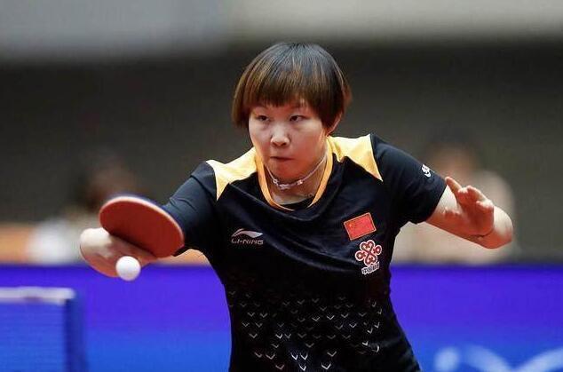女乒4强出炉!朱雨玲4-0吊打韩国第一削球手,半决赛将战日本一姐