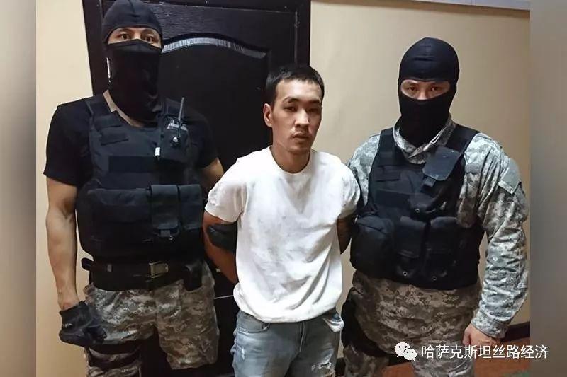 丹尼斯谭遇害案的另一嫌疑人已被逮捕