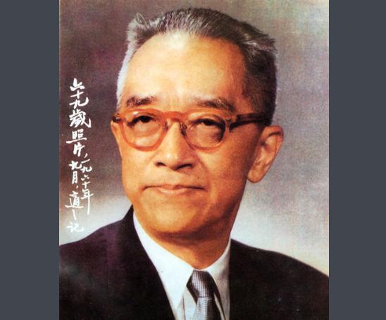 [原创]胡适在台北主持会议的时候,被人批评,激动之下竟倒地不起(图)