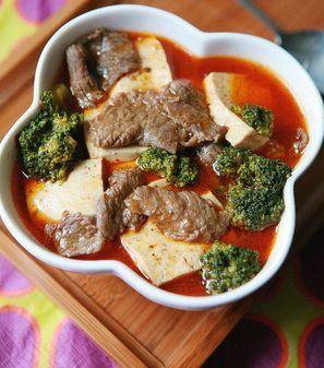 豆腐美食,天天吃也不会腻!