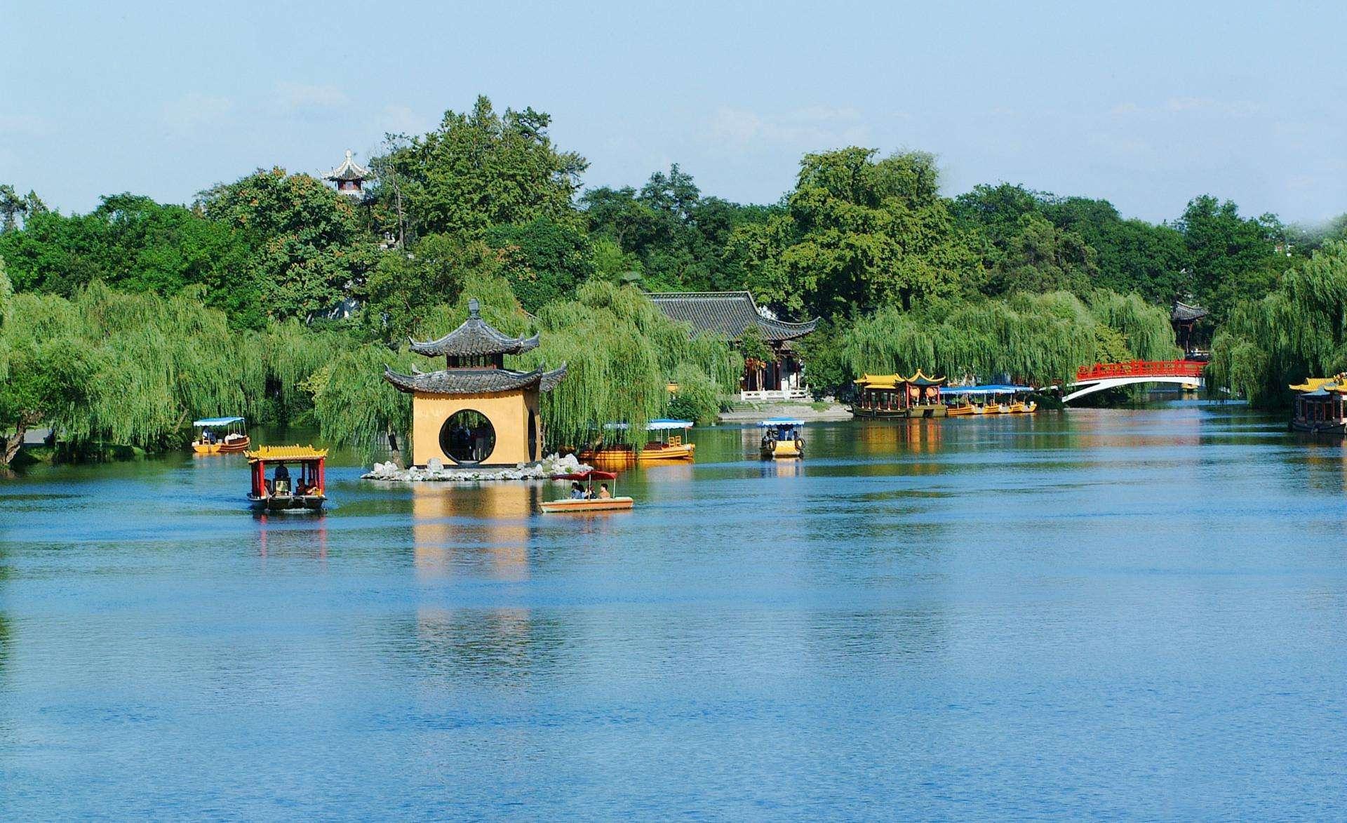 扬州旅游 扬州游攻略 最新扬州旅游攻略 资讯 景点 线路 北青旅