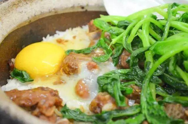 【食神邦主】老广的味道!广州这10家地道的煲仔饭,排队排到腿软都要吃!