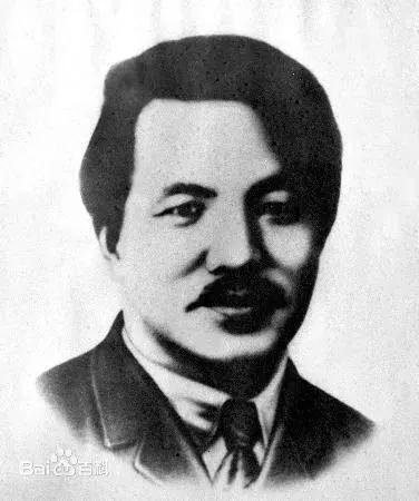 100位为新中国成立作出突出贡献的英雄模范人物(十四) | 中国工人运动的杰出领袖——邓中夏