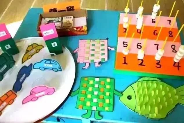 新学期幼儿园创意区角环创布置,幼师收藏!图片