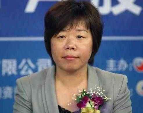 [原创]广东打工妹潜伏富士康10年,自主创业对标郭台铭,如今身家113亿(图)
