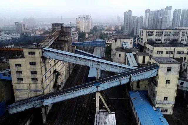 华谊兄弟+晋煤集团=古矿的新生?