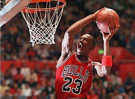 乔丹以后只有詹姆斯真正统治了NBA,没人能达到同样的高度!