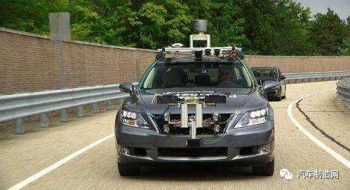 [原创]调查显示:75%美国人对自动驾驶汽车持谨慎态度(图)