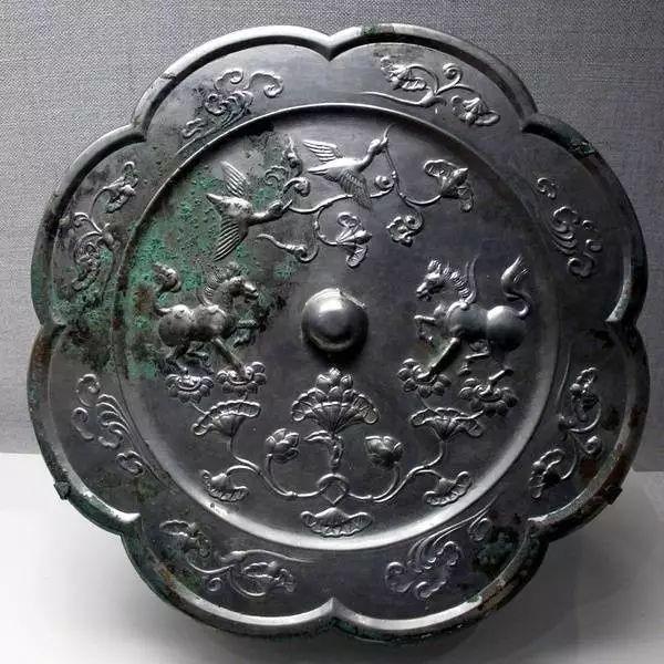 铜镜的收藏价值