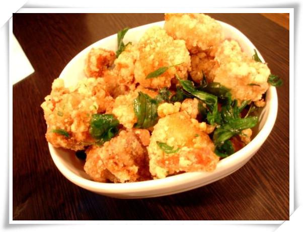 [原创]中餐厅苏友朋拿手台湾夜市小吃盐酥鸡秘制做法,在家也能做啦!(图)