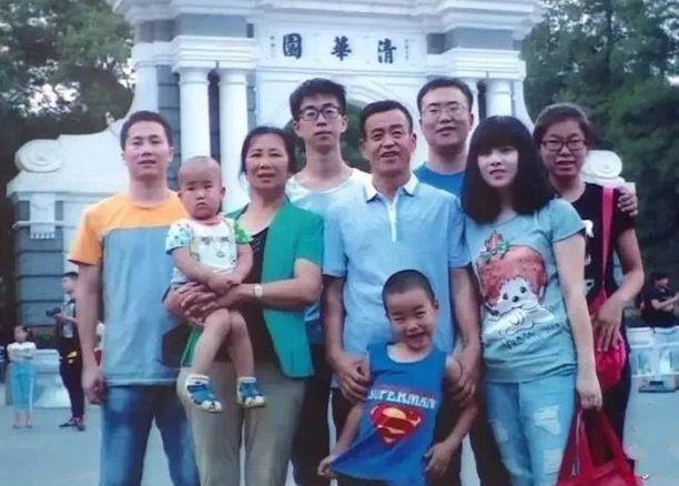一家5个孩子4个考入清华北大!政府都给这对父母发了30万!羡慕啊