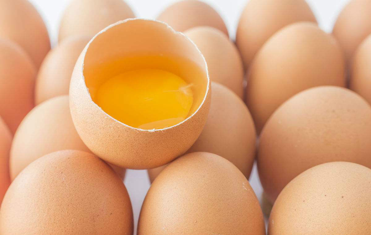 藏在食物里的抗癌元素有这四种,每天吃几口,能远离恶性肿瘤!
