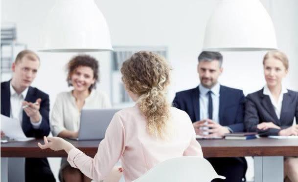 最全招聘流程,看看你是个及格的招聘者吗?