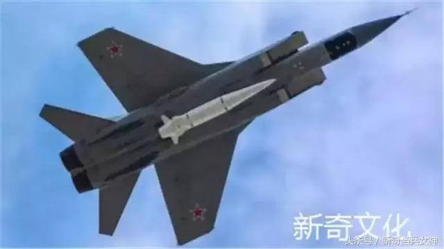 俄军八倍音速导弹发射,普京给特朗普送大礼,美措手不及!