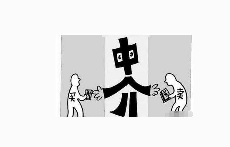 [原創]網貸中介,信貸中介,驚人內幕,你知道多少?(圖)