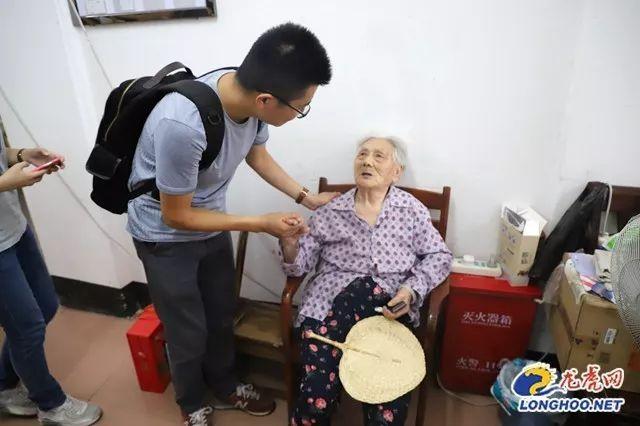 """沦为""""慰安妇""""一生无子 湖南两位老人公开控诉日军暴行"""