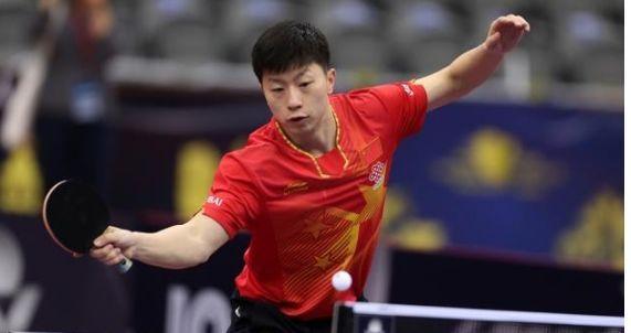 国际乒联   张继科马龙退赛 国乒15人已退赛 4人将受处罚