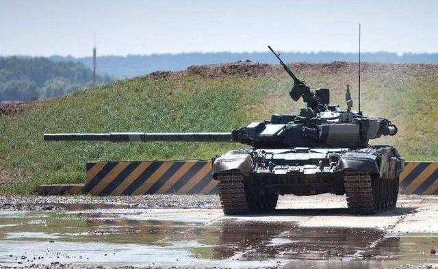 出口武器被俄制武器取代,美国军火商语气颇酸:它没有实战能力
