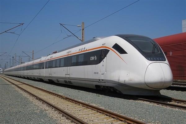 无人驾驶列车首次安全交付铁矿石 行程280公里