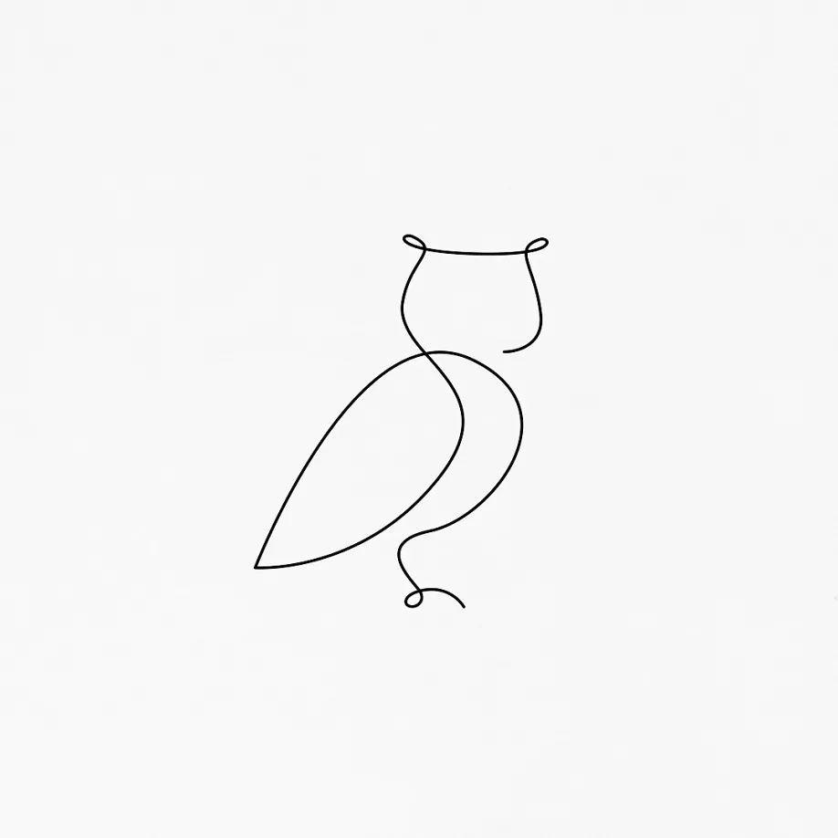 你能用一笔画出一只鸡么