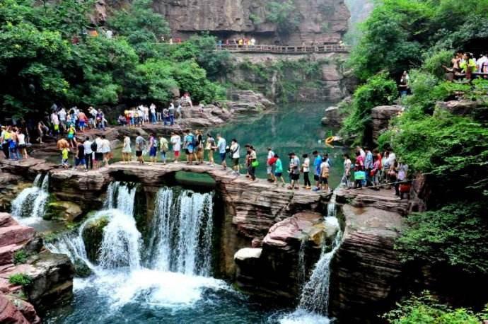 20个最好玩的河南旅游景点推荐,去过这些,河南也就逛遍了