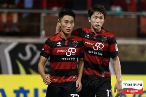 原创]韩国足球周报:李镇贤回归迎首球,江原锋霸势不可挡(图)