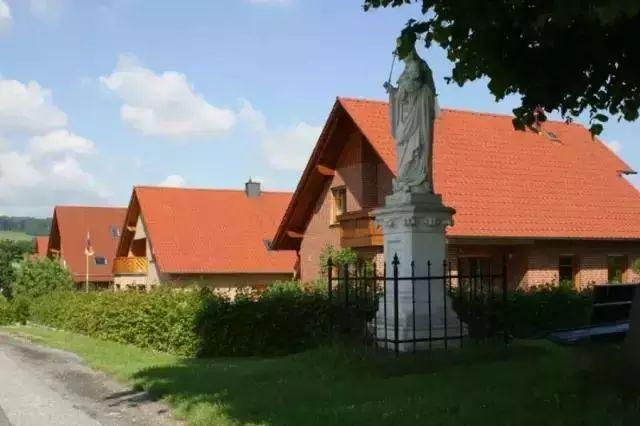 德国这个小村庄,凭什么成为欧洲生态示范村?