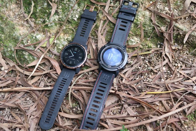 美军标认证腕表,铁腕5带来震撼体验