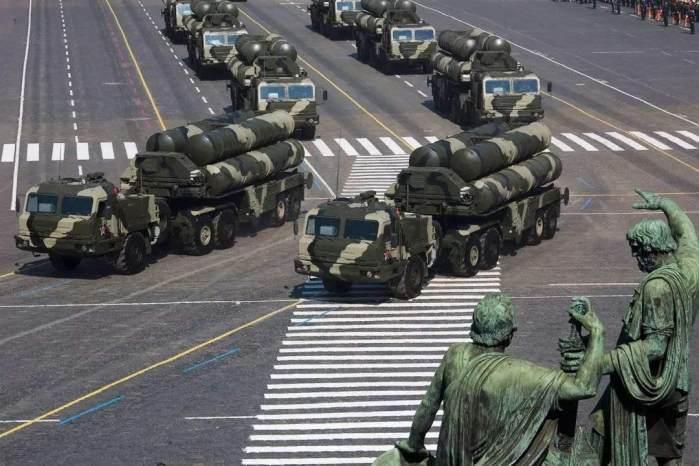 [原创]印度正式表态, 决定追随美脚步, 或将对俄罗斯伊朗采取措施(图)