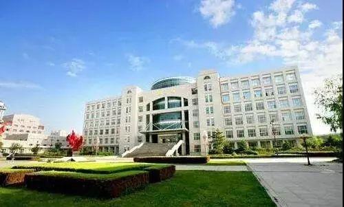 权威发布 | 不负青春,不负芳华,开学季哈尔滨商业大学图片