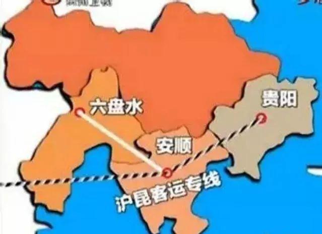安顺开发区道路规划图