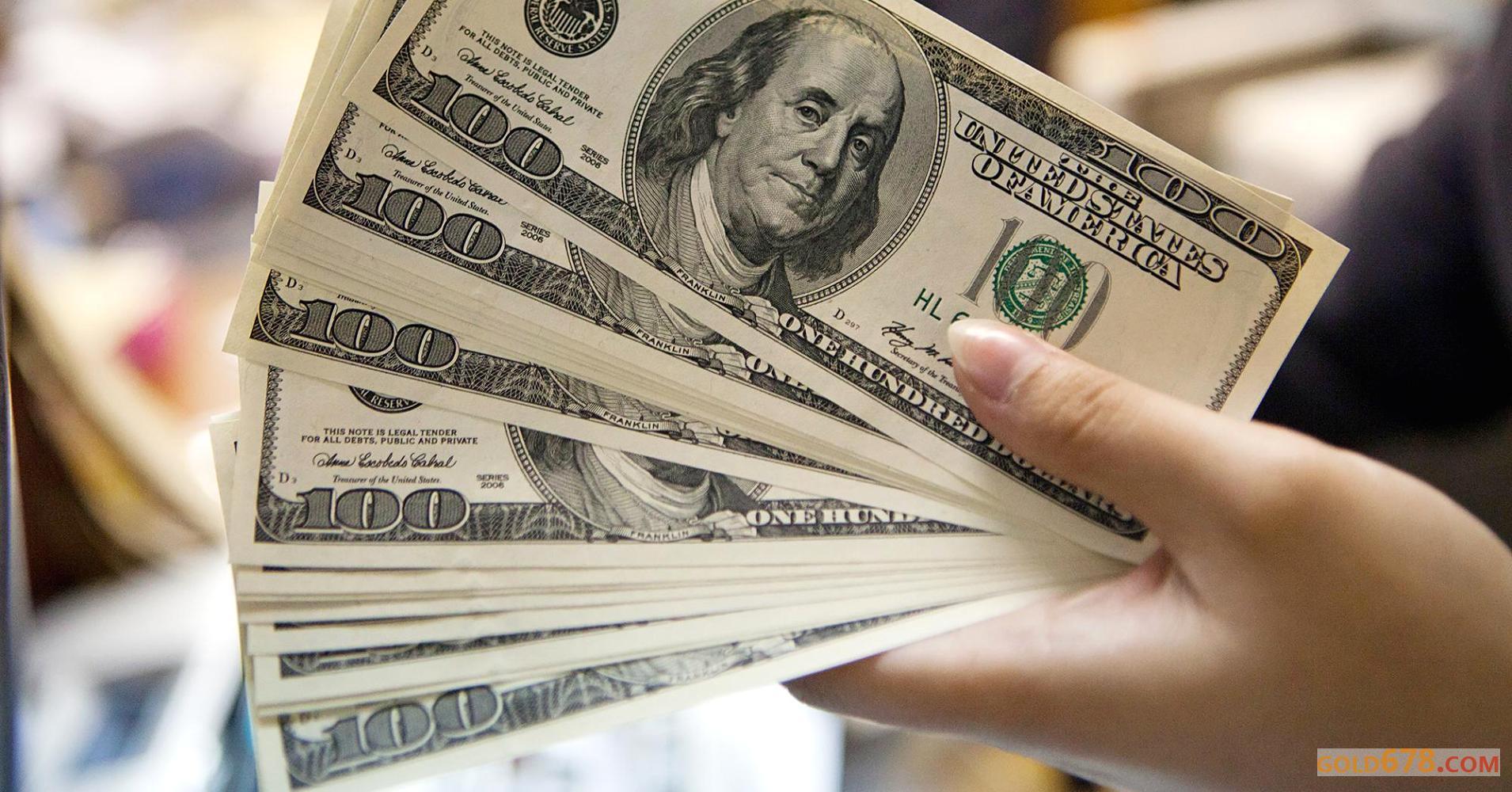强势美元接连遭特朗普怒怼,会否成其拐点?