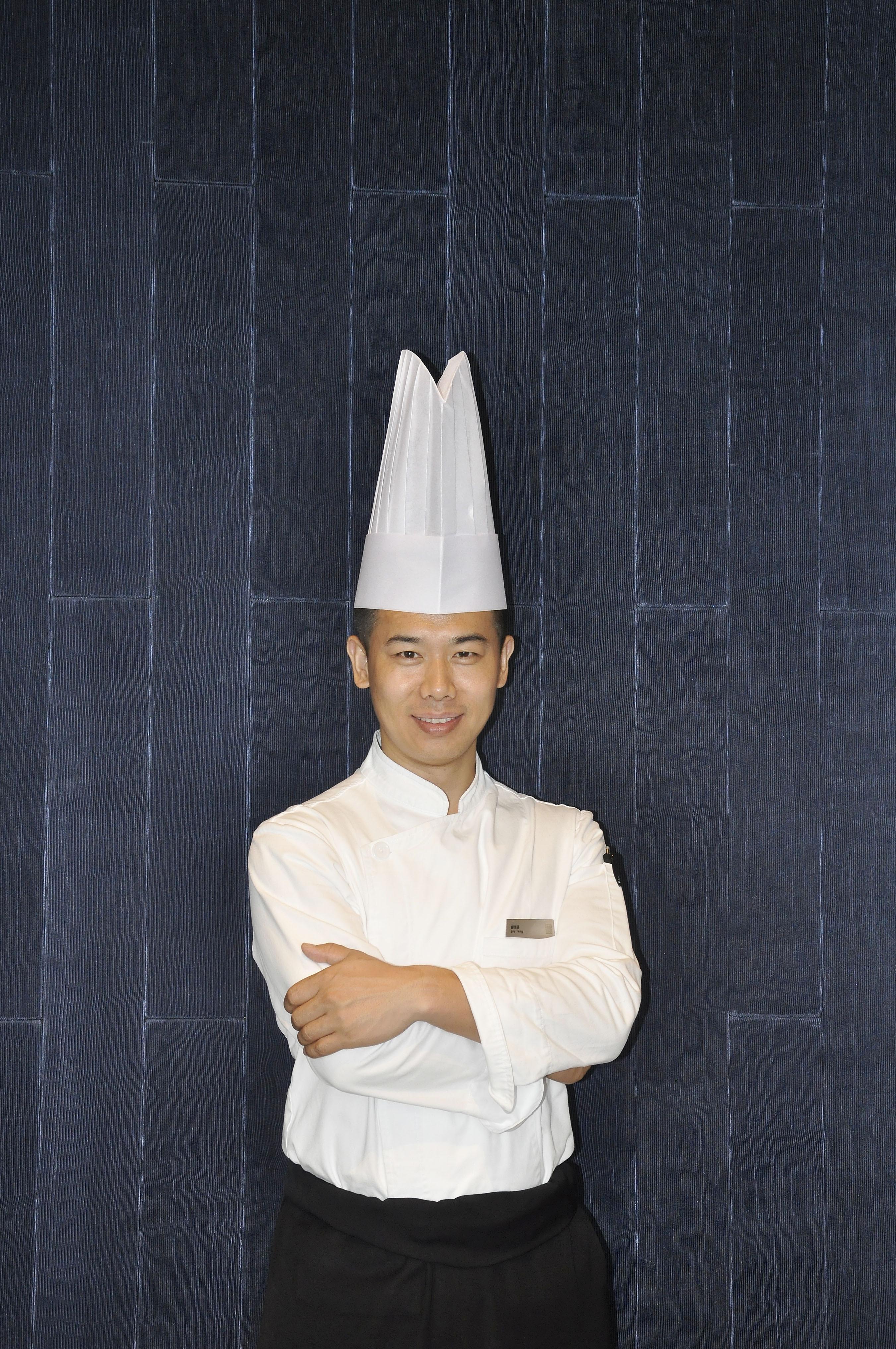武汉富力万达嘉华酒店任命滕海通先生为酒店行政总厨