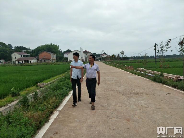 [原创][走在乡村振兴的路上]盘活农村土地 撬动乡村振兴(图)