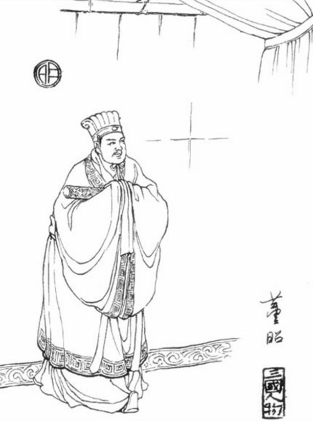 [原创]曹操身边最重要的谋士,可以说,没有他就没有曹魏政权(图)