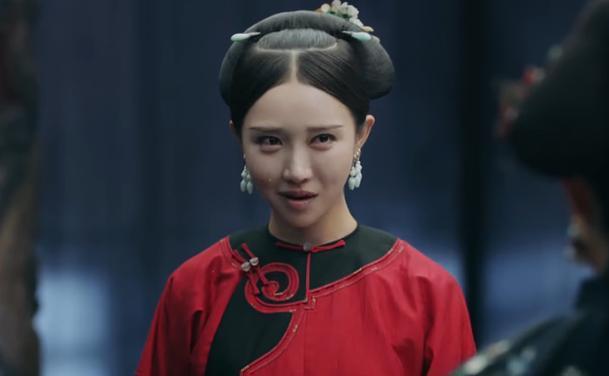 [原创]延禧攻略:她被打入冷宫,遭娴妃谋害,却是连生四子的乾隆宠妃!(图)