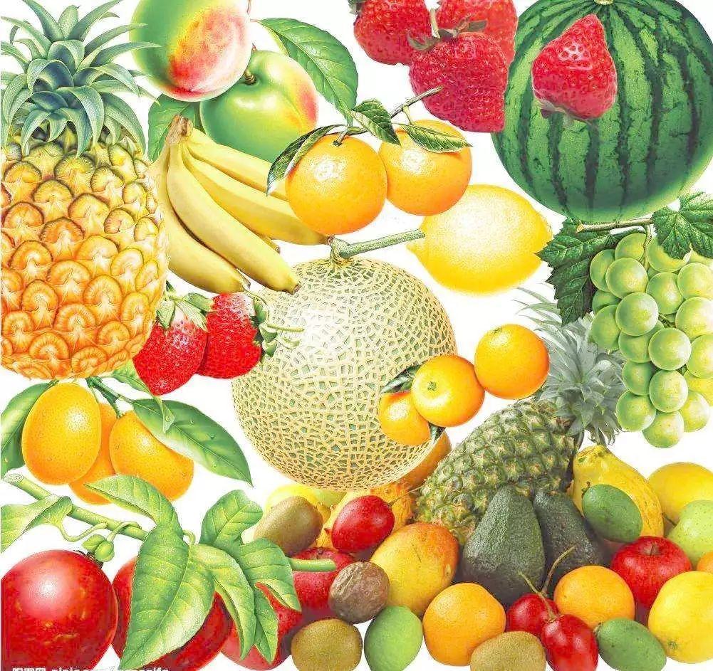 晚餐只吃水果好吗