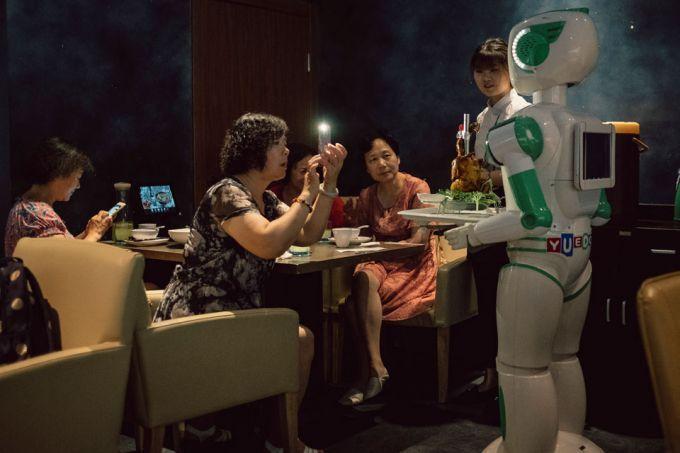 中国狂热追求科技 专家警告过度繁荣会导致泡沫