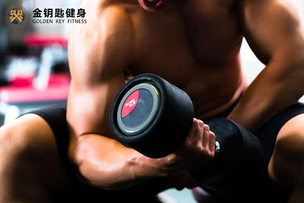 原创]想要增长肌肉,健身就要做到以下几点(图)