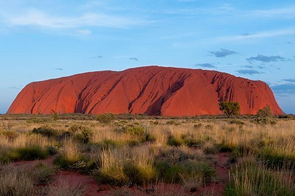 澳洲房车自驾游  不容错过的十大地标景观