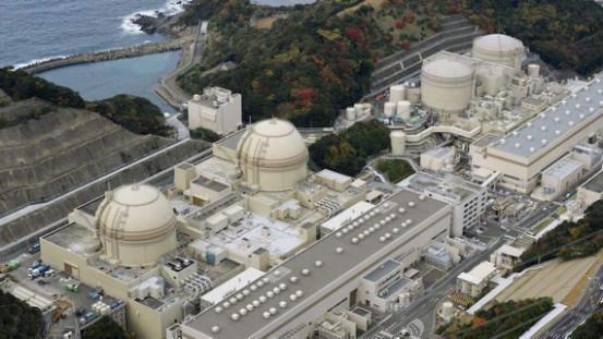 日本是世界第三核武器潜力国家