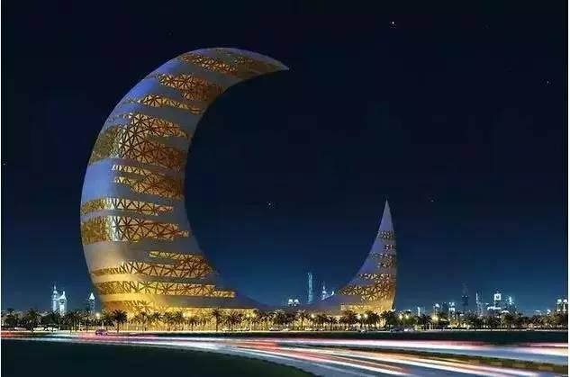 阿拉伯神话 - 杜拜