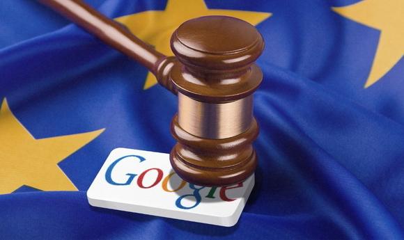安卓设备预装Google搜索作为使用Google Play的条件