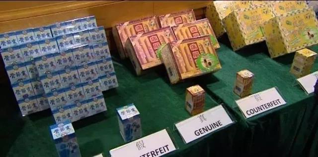 香港药店卖假奶粉_卖奶粉的药店售假药!香港警方查出20万假货,儿童药水也是假的!