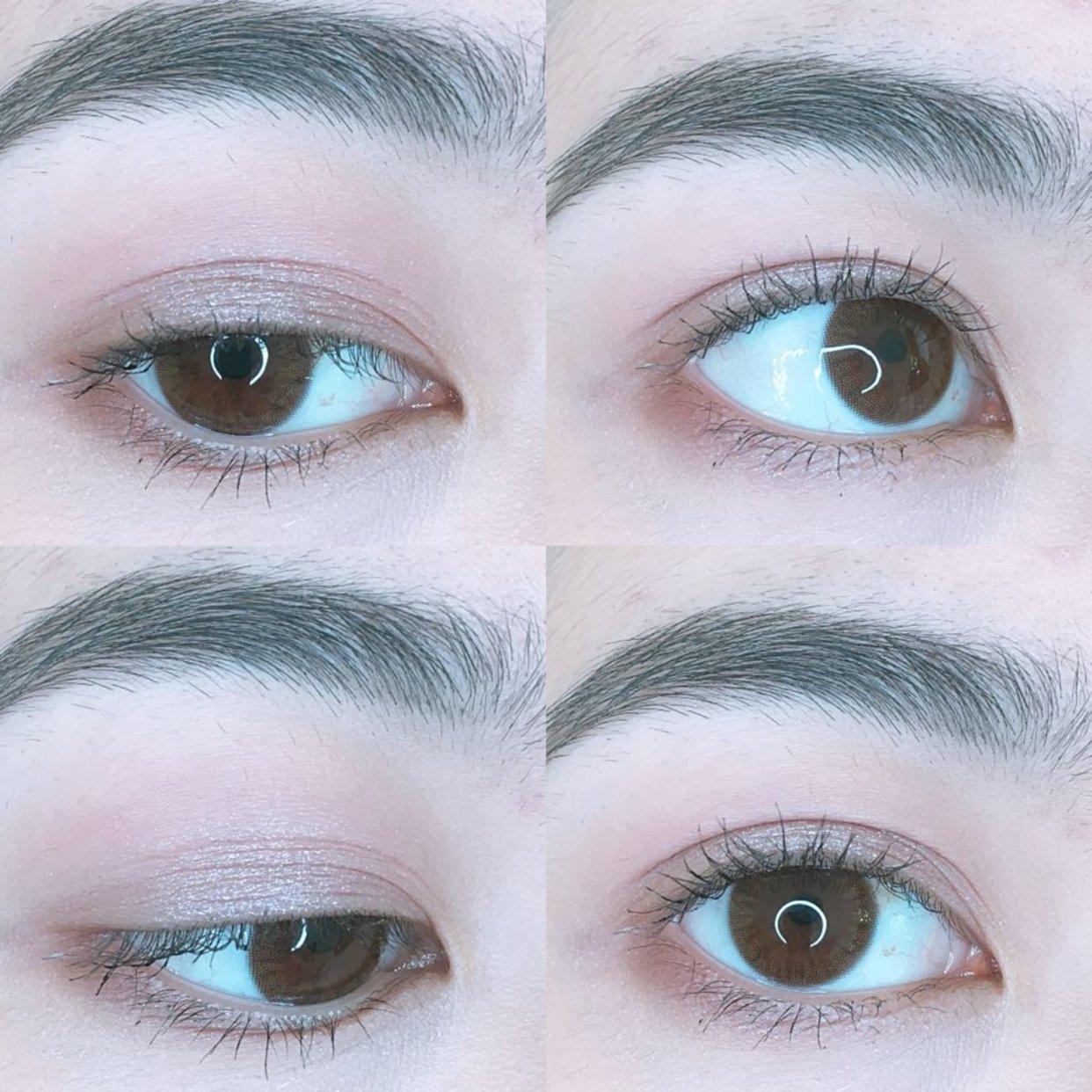 [原创]bling眼妆只需一盘眼影盘眼影(图)
